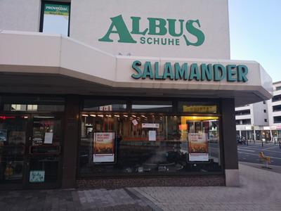 Schuhhaus Albus