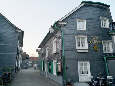 Restaurant zum Justhof