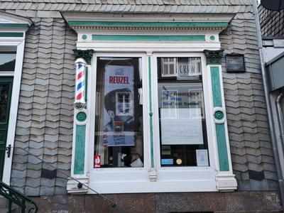 Kevin's Barbershop
