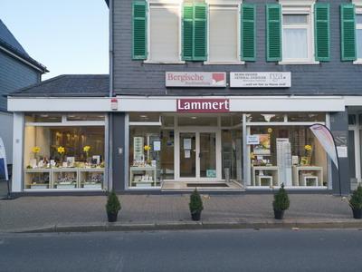 Augenoptiker Lammert