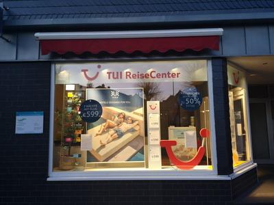 TUI-Reisecenter