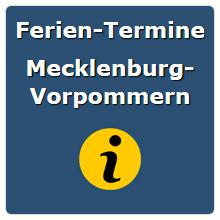 Schulferien Mecklenburg Vorpommern Ferien Mv 2019 2020 2024